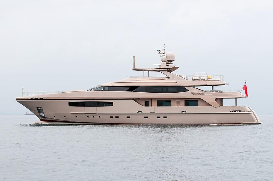 Geosand - Valef Yachts