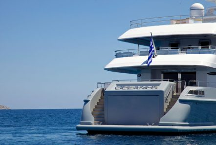 o_ceanos superyacht charter aft_valef -  Valef Yachts Chartering - 5560