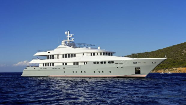 o_ceanos superyacht charter profile_valef -  Valef Yachts Chartering - 5543