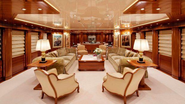 o_ceanos superyacht charter salon (2)_valef -  Valef Yachts Chartering - 5540