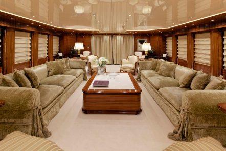 o_ceanos superyacht charter salon (3)_valef -  Valef Yachts Chartering - 5539