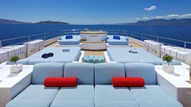 o_ceanos superyacht charter sundeck1_valef -  Valef Yachts Chartering - 5536