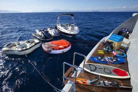 o_ceanos superyacht charter swim platform_valef -  Valef Yachts Chartering - 5535