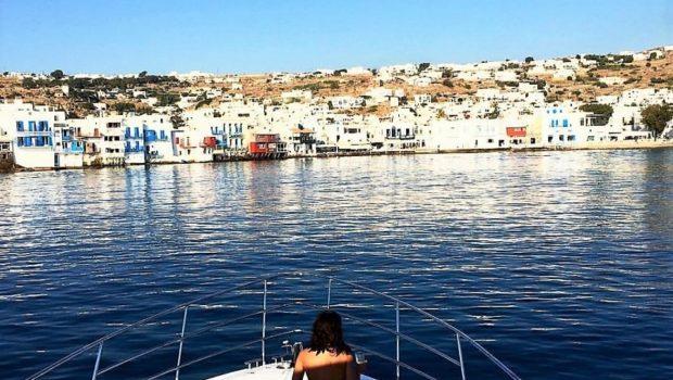aventura ii cyclades_valef -  Valef Yachts Chartering - 5607