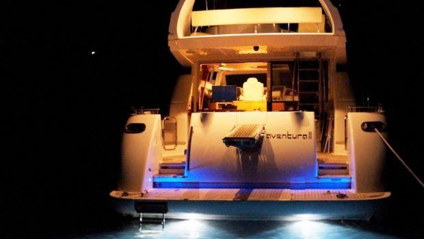 aventura ii evening cruise_valef -  Valef Yachts Chartering - 5605