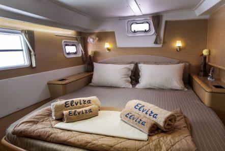 elvira catamaran lagoon 500  double cabins (2)_valef -  Valef Yachts Chartering - 5585