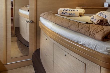 elvira catamaran lagoon 500  double cabins (7)_valef -  Valef Yachts Chartering - 5580