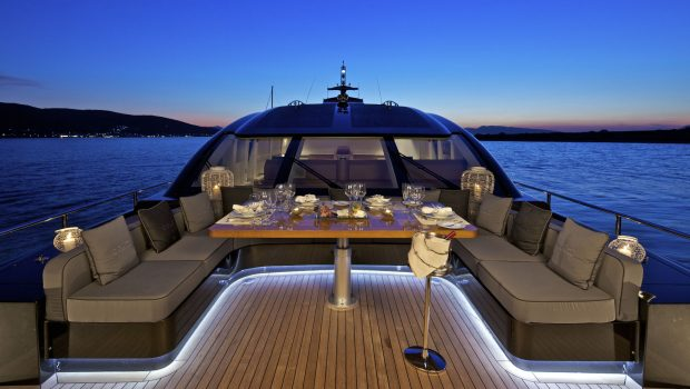 o'pati fore_valef -  Valef Yachts Chartering - 5637