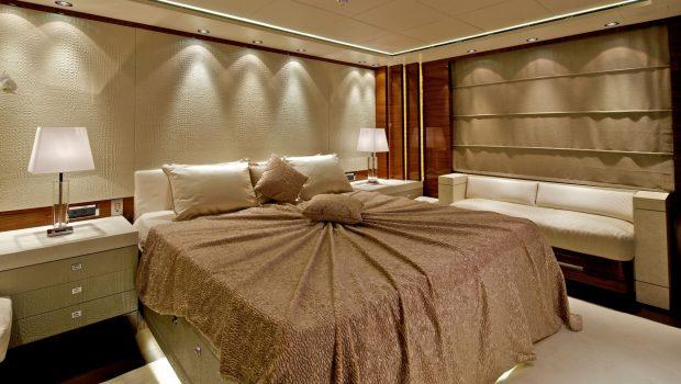 o'pati master stateroom (1)_valef -  Valef Yachts Chartering - 5641