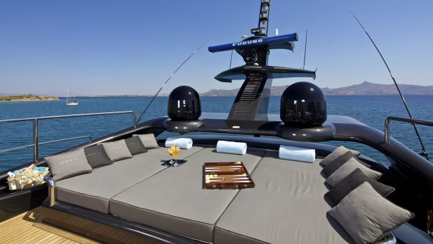 o'pati sundeck_valef -  Valef Yachts Chartering - 5633