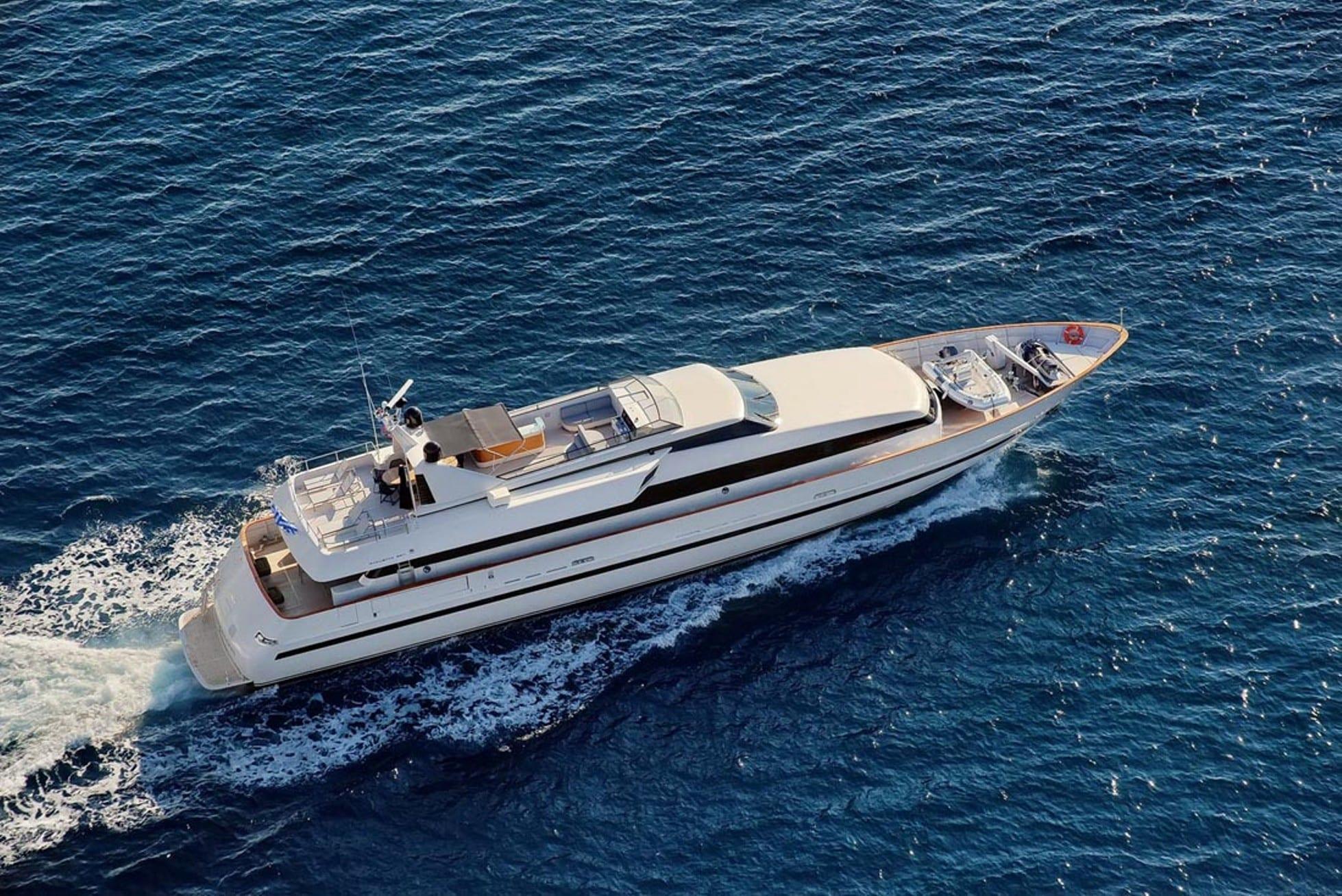 SONY DSC -  Valef Yachts Chartering - 6026