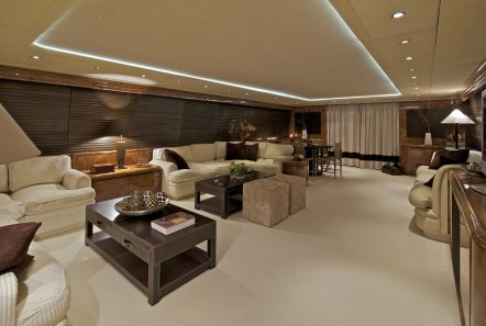 obsesion salon (3) -  Valef Yachts Chartering - 6024