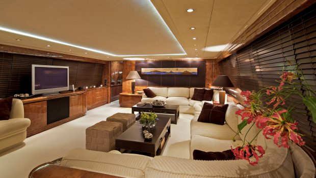 obsesion salon (4) -  Valef Yachts Chartering - 6023