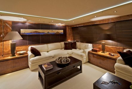 obsesion salon (5) -  Valef Yachts Chartering - 6022