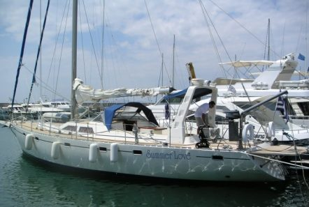summer love sailing yacht profile min -  Valef Yachts Chartering - 4885