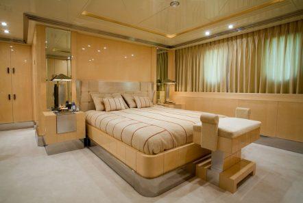 sunday megayacht cabins (1) -  Valef Yachts Chartering - 3323