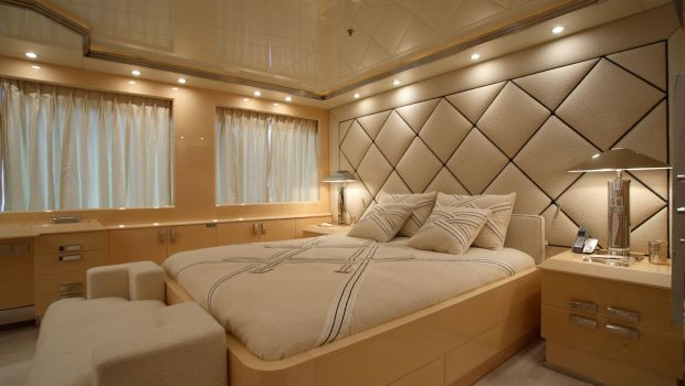 sunday megayacht cabins (2) -  Valef Yachts Chartering - 3322