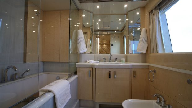 sunday megayacht cabins (4) -  Valef Yachts Chartering - 3320