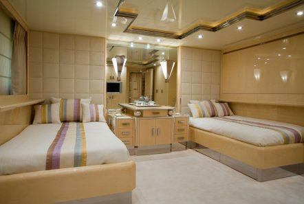 sunday megayacht twin -  Valef Yachts Chartering - 3325