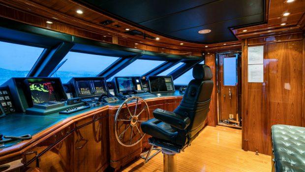 jaan bridge_valef -  Valef Yachts Chartering - 5708
