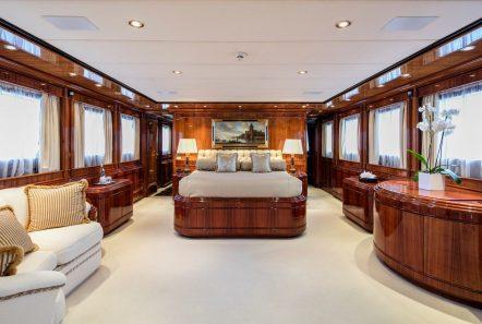 jaan master stateroom_valef -  Valef Yachts Chartering - 5687