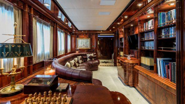jaan master suite (2)_valef -  Valef Yachts Chartering - 5691