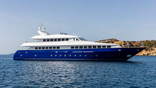 jaan profile_valef -  Valef Yachts Chartering - 5679