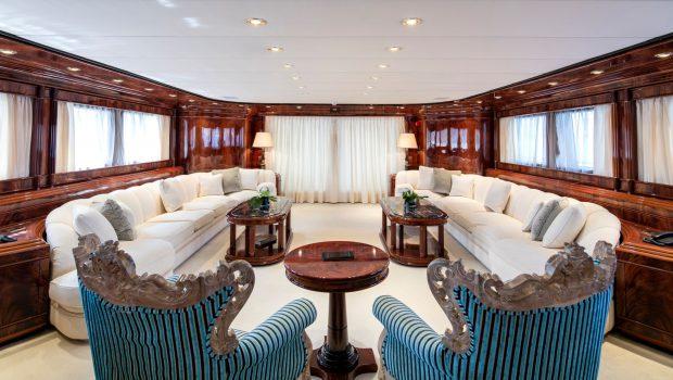 jaan salon (1)_valef -  Valef Yachts Chartering - 5704