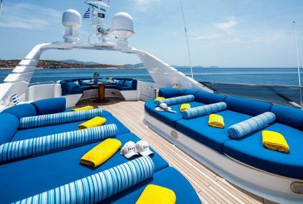jaan sundeck (1)_valef -  Valef Yachts Chartering - 5683