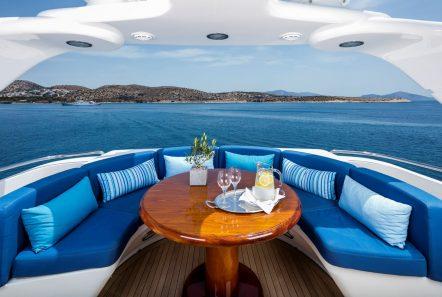 jaan sundeck (2)_valef -  Valef Yachts Chartering - 5684