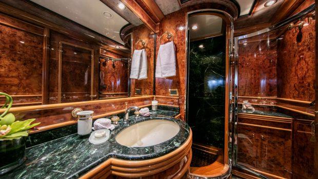 jaan twin stateroom1 (1)_valef -  Valef Yachts Chartering - 5694