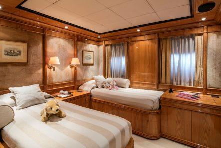 jaan twin stateroom1 (2)_valef -  Valef Yachts Chartering - 5692