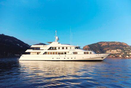 lady ellen ii exteriors (1)_valef -  Valef Yachts Chartering - 5667