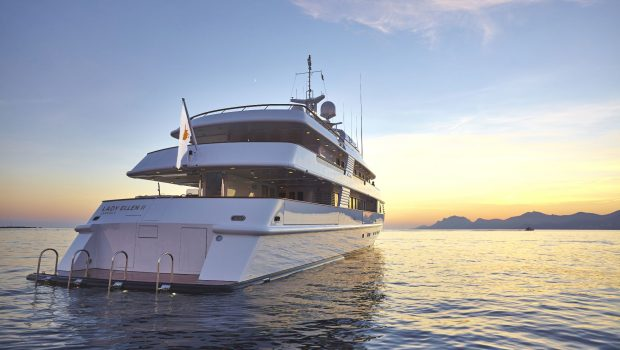 lady ellen ii exteriors (5)_valef -  Valef Yachts Chartering - 5649