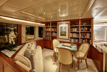 lady ellen ii games_valef -  Valef Yachts Chartering - 5660
