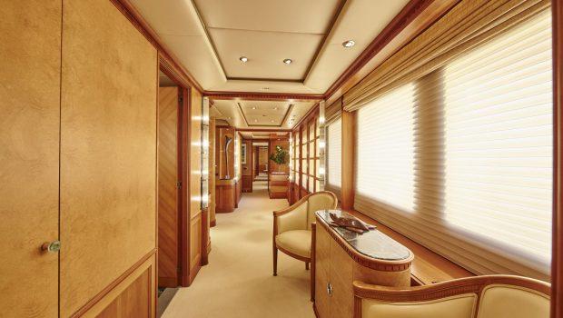 lady ellen ii hall_valef -  Valef Yachts Chartering - 5656