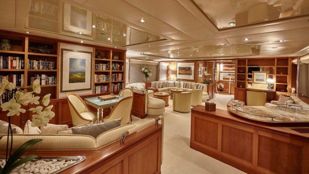 lady ellen ii lounge_valef -  Valef Yachts Chartering - 5659