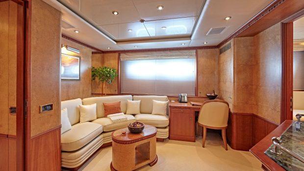 lady ellen ii lounges (2)_valef -  Valef Yachts Chartering - 5674