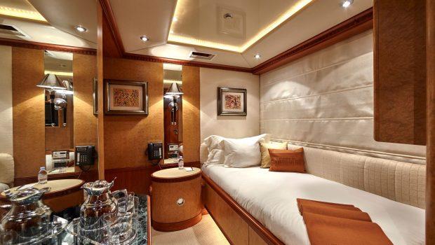 lady ellen ii single stateroom_valef -  Valef Yachts Chartering - 5666
