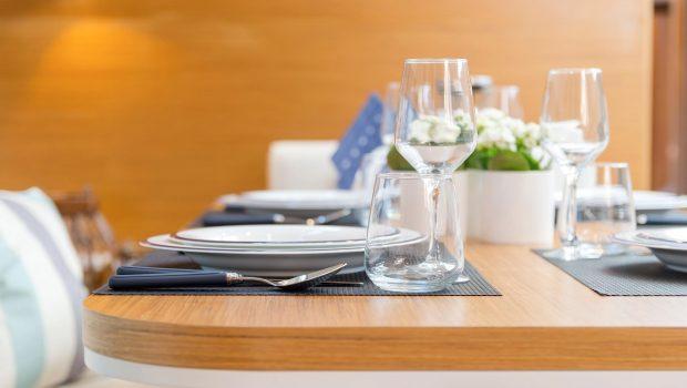Nadamas Dining -  Valef Yachts Chartering - 6657