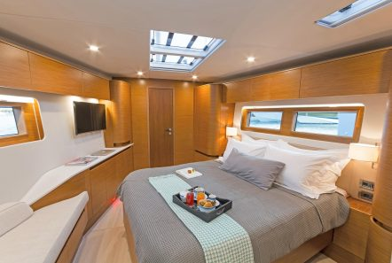 Nadamas Guest cabins (10) -  Valef Yachts Chartering - 6645