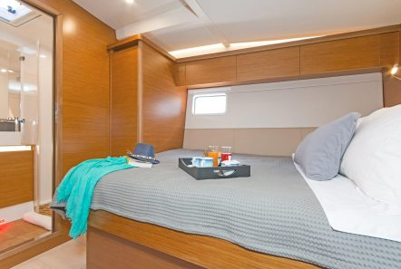 Nadamas Guest cabins (4) -  Valef Yachts Chartering - 6651