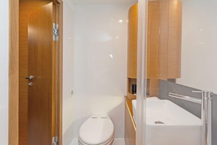 Nadamas Guest cabins (6) -  Valef Yachts Chartering - 6649