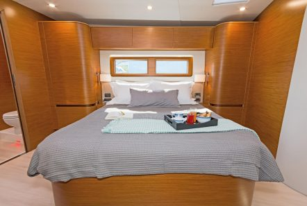 Nadamas Guest cabins (7) -  Valef Yachts Chartering - 6648