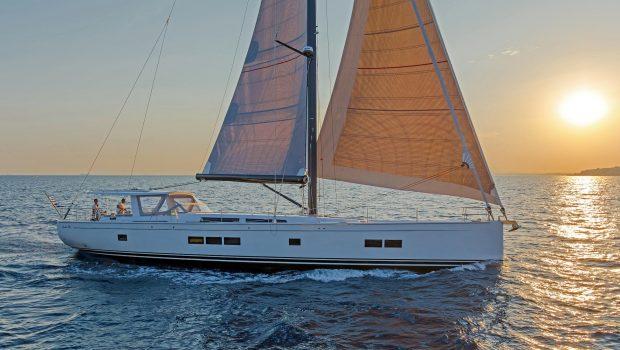 Nadamas cruising (1) -  Valef Yachts Chartering - 6662