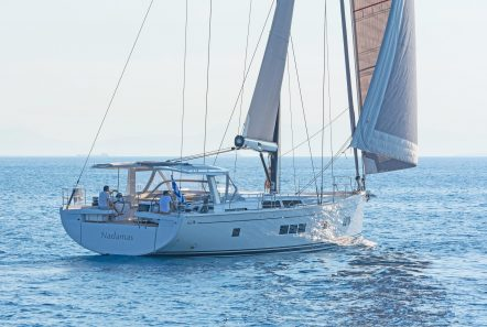 Nadamas cruising (2) -  Valef Yachts Chartering - 6661