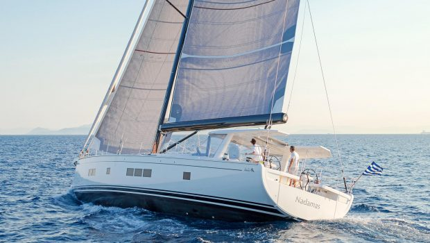 Nadamas cruising (3) -  Valef Yachts Chartering - 6660