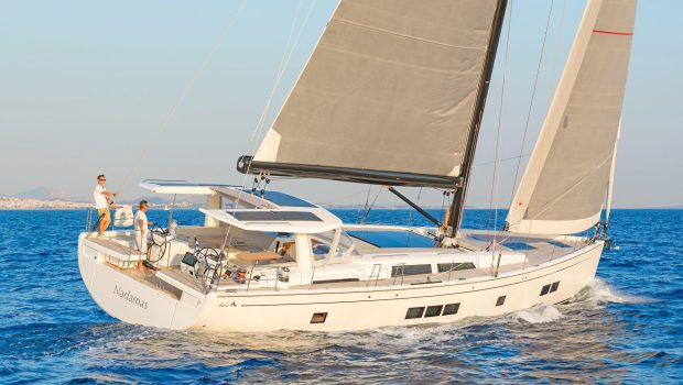 Nadamas cruising (4) -  Valef Yachts Chartering - 6659