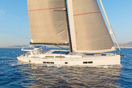 Nadamas cruising (5) -  Valef Yachts Chartering - 6658