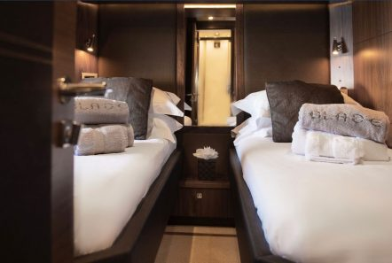blade charter yacht twin stateroom_valef -  Valef Yachts Chartering - 5771